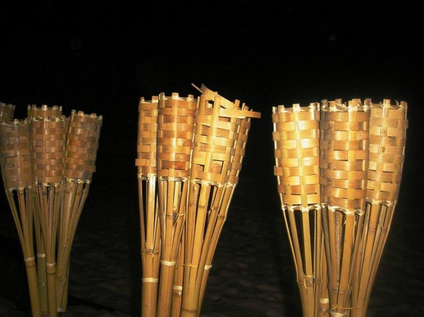 Днепропетровцы прошли факельным шествием в память о бое под Крутами (ВИДЕО, ФОТО) (фото) - фото 1