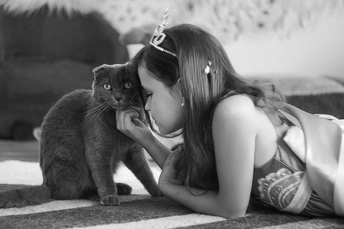 Третьокласниця з Ужгорода стала французькою моделлю і актрисою завдяки турботі про екологію (ФОТО, ВІДЕО) (фото) - фото 3