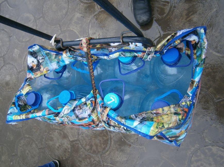 Жители Димитрова снова в поисках воды (фото) - фото 13