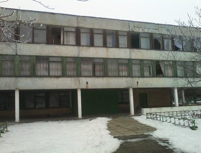 Поселок Комсомольский под обстрелом: фото от местных жителей (фото) - фото 1