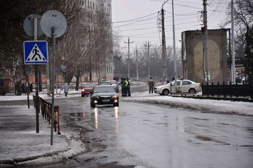 Краматорчане собирались на митинг под военкоматом (ФОТО и ВИДЕО), фото-4