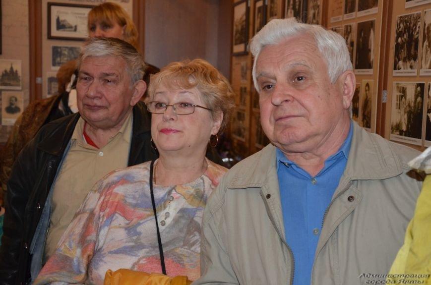 155 лет Чехову 29 01 2015 (11)