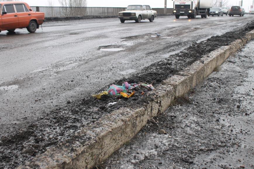 Куда ведет забытый властью Димитровский мост?, фото-6