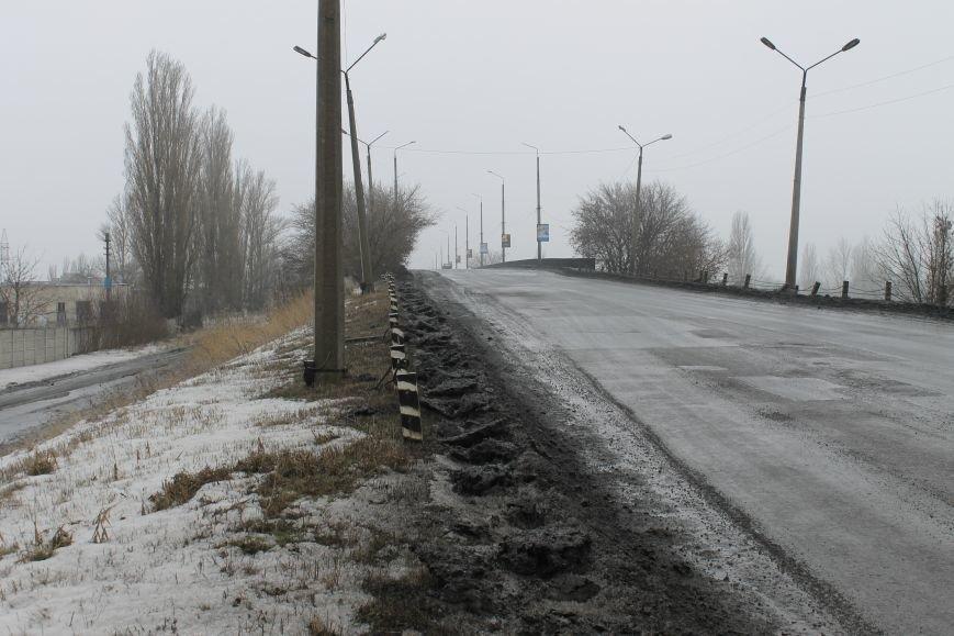 Куда ведет забытый властью Димитровский мост?, фото-11