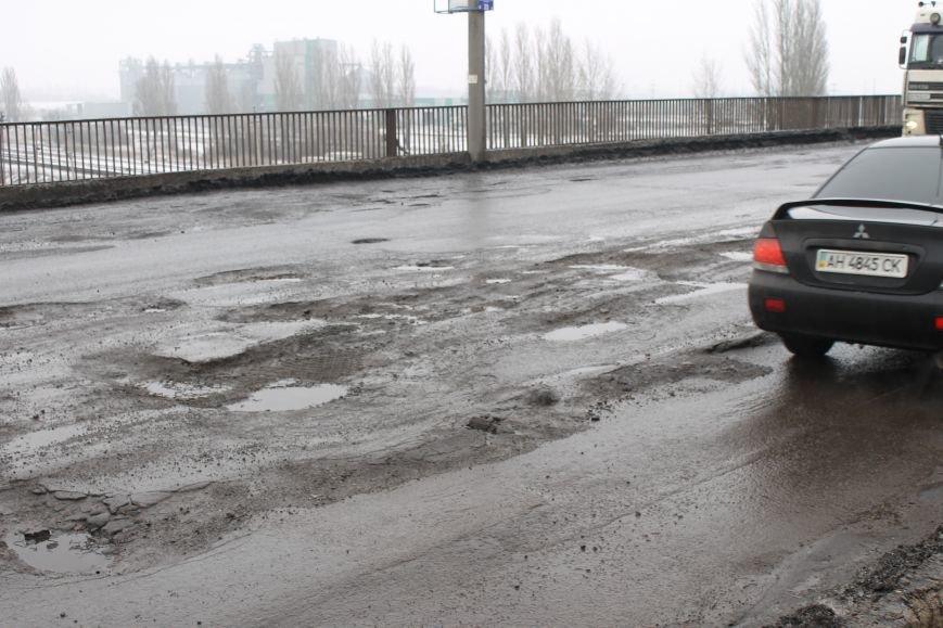 Куда ведет забытый властью Димитровский мост?, фото-4