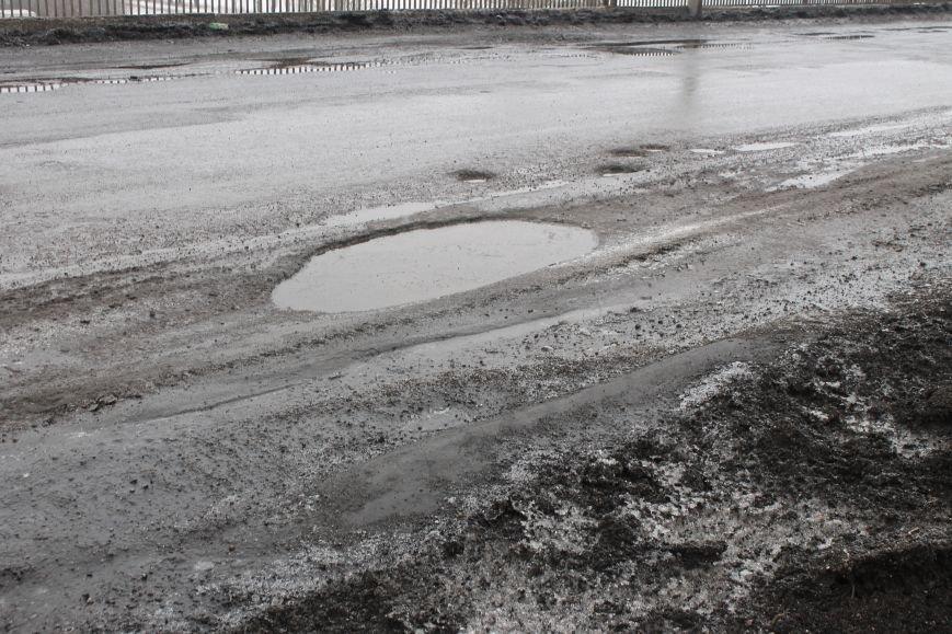 Куда ведет забытый властью Димитровский мост?, фото-8