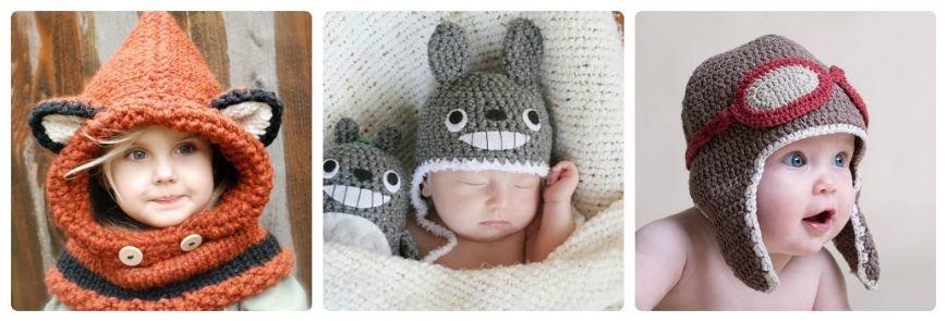 Необычные прикольные шапки ( фото ) (фото) - фото 1