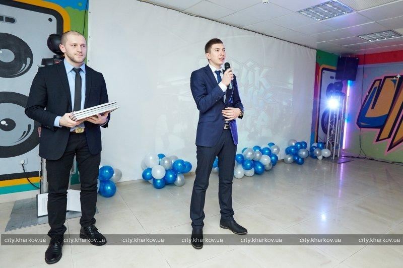 В Харькове открыли первый «Брейк-данс центр» (ФОТО) (фото) - фото 1