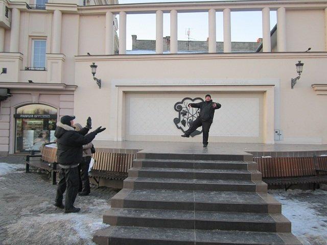 Ужгород – к посещению рекомендовано! (ВИДЕО, ФОТО) (фото) - фото 19