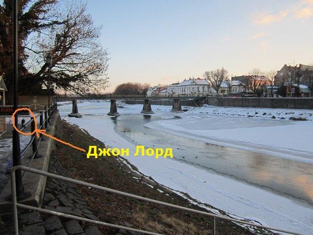 Ужгород – к посещению рекомендовано! (ВИДЕО, ФОТО) (фото) - фото 11