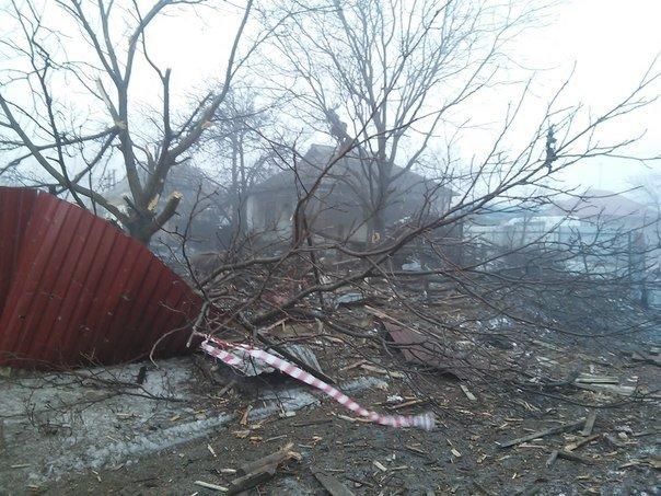 В Макеевке за минувшие сутки погибли 2 мирных жителя (фото разрушений) (фото) - фото 2