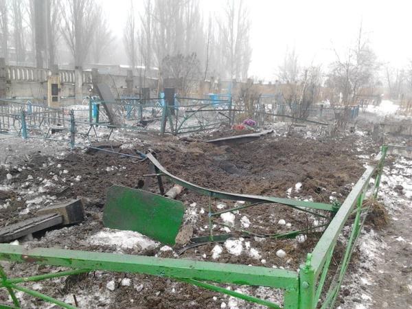 В Макеевке за минувшие сутки погибли 2 мирных жителя (фото разрушений) (фото) - фото 5