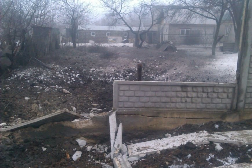 В Макеевке за минувшие сутки погибли 2 мирных жителя (фото разрушений) (фото) - фото 3