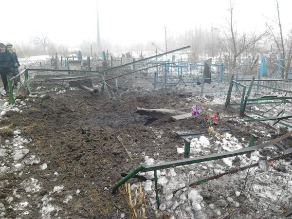 В Макеевке за минувшие сутки погибли 2 мирных жителя (фото разрушений) (фото) - фото 6