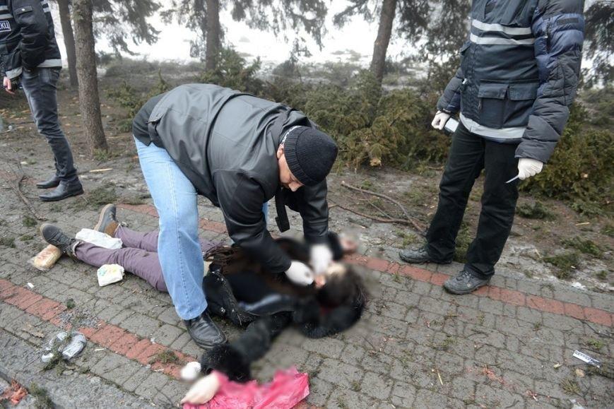 Ад Донбасса: разорванные тела и вымирающие города (фото,видео) (фото) - фото 2