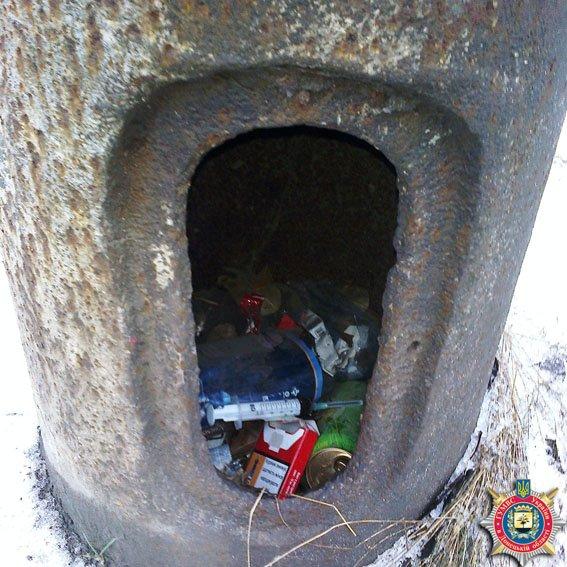 В Краматорске милицейский патруль задержал наркоманов (фото) - фото 2