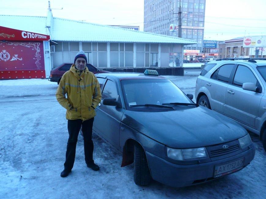 В Харькове живет необычный человек, который меняет жизни людей и создает удивительные вещи (фото) - фото 4