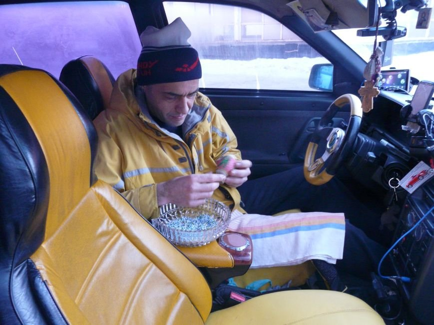 В Харькове живет необычный человек, который меняет жизни людей и создает удивительные вещи (фото) - фото 6