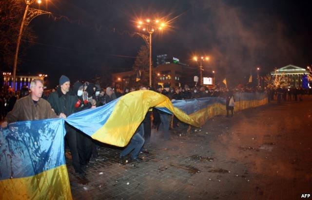 Почему Путин боится «слиться» из Донецка (фото) - фото 1