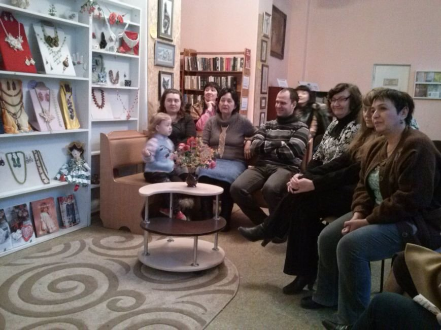В Днепродзержинске представили выставку работ из бисера, фото-4