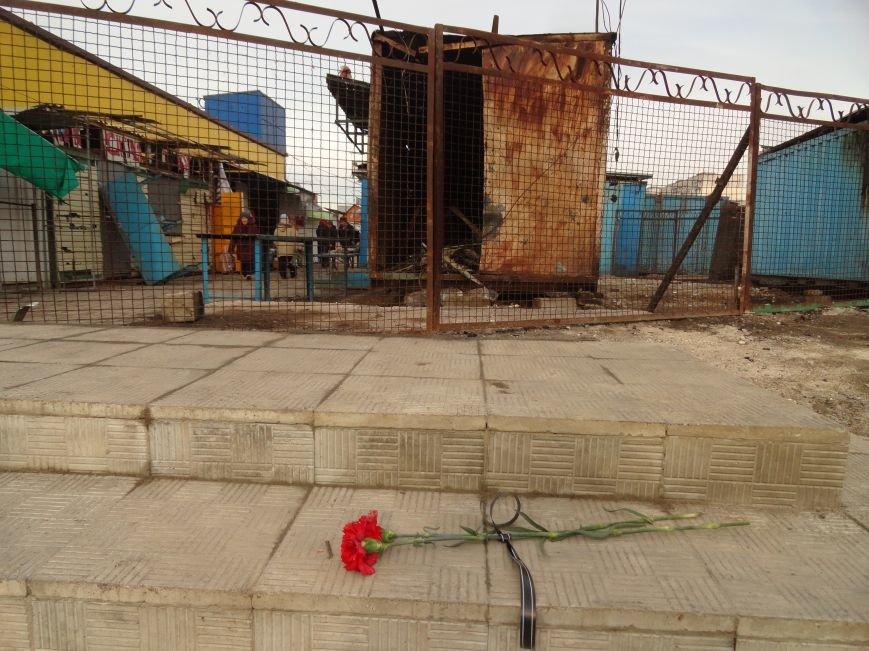 Жители Мариуполя обвинили  мэра в подготовке теракта на «Восточном» и отсутствии системы оповещения при обстрелах (ФОТО+ВИДЕО) (фото) - фото 1
