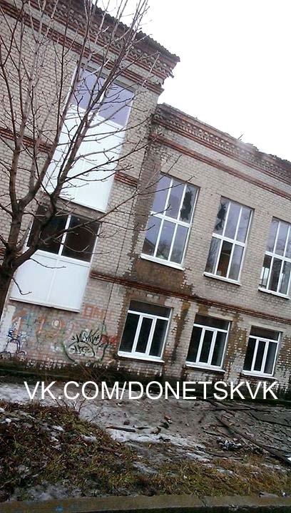 В Донецке в результате артобстрела  погибли 3  мирных жителя (ФОТО), фото-1