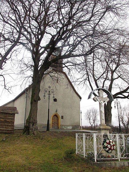 Що Ви знаєте про Горя́нську рото́нду на околицях Ужгорода (ФОТО) (фото) - фото 3