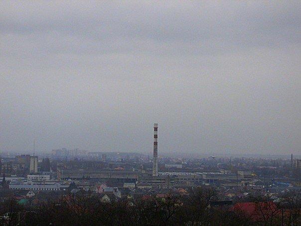 Що Ви знаєте про Горя́нську рото́нду на околицях Ужгорода (ФОТО) (фото) - фото 8