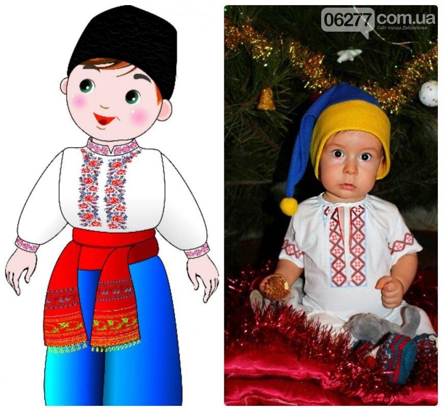 Главный победитель конкурса «Лучший детский новогодний костюм» получил свой приз (фото) - фото 2