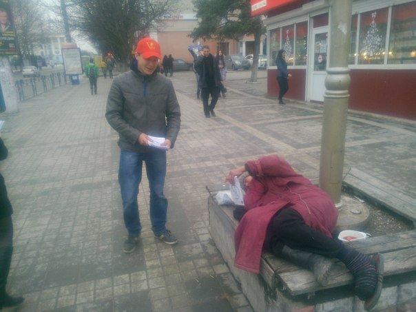 В День рождения водки симферопольцев спросили, как часто они употребляют алкоголь  (ФОТО) (фото) - фото 5