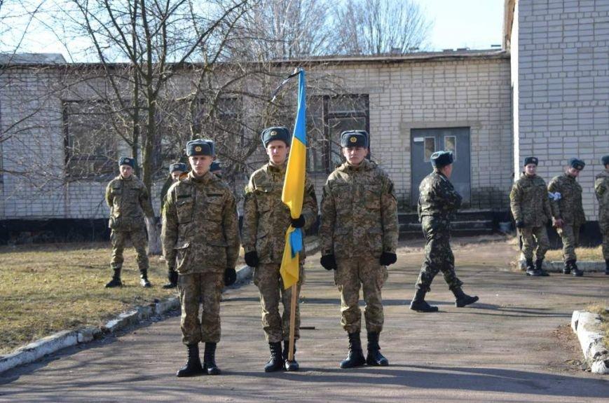 У Житомирі прощалися із військовим 95-ї окремої аеромобільної бригади Анатолієм Стратовичем, фото-3