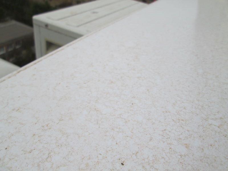 В Симферополе выпал дождь с песком (ФОТО) (фото) - фото 5
