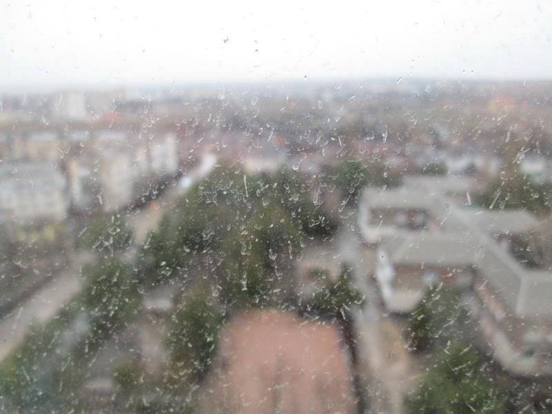 В Симферополе выпал дождь с песком (ФОТО) (фото) - фото 6