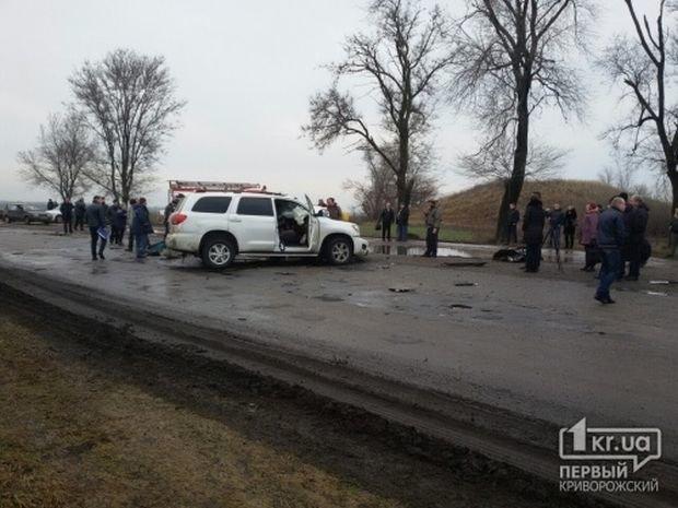 Появились первые фото с места смерти Андрея Кузьменко, фото-1