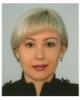 Фоміна Світлана Олександрівна