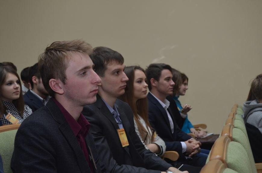 Симферопольские студенты предлагают отменить комендантский час в общежитиях (ФОТО), фото-7