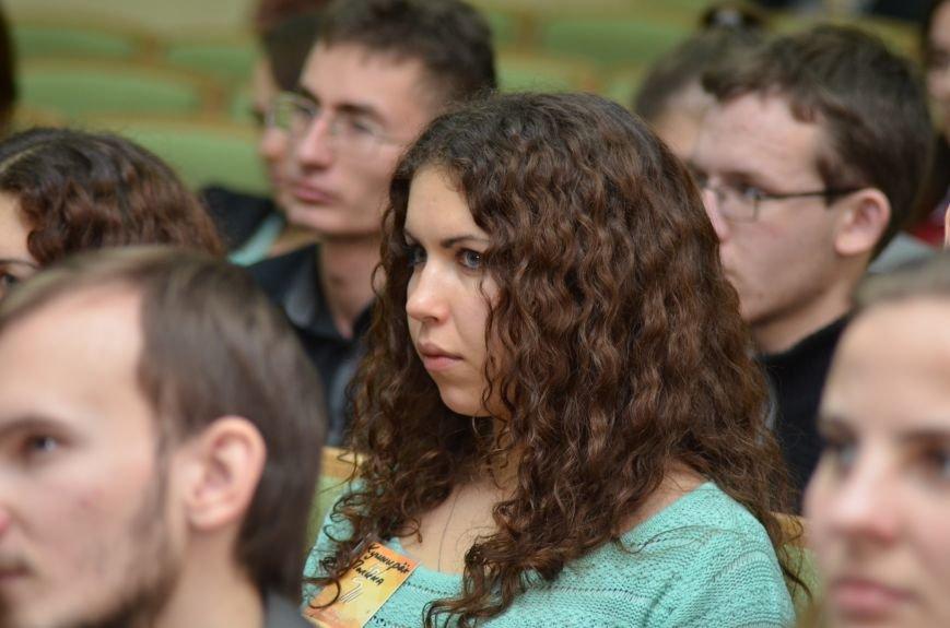 Симферопольские студенты предлагают отменить комендантский час в общежитиях (ФОТО), фото-5