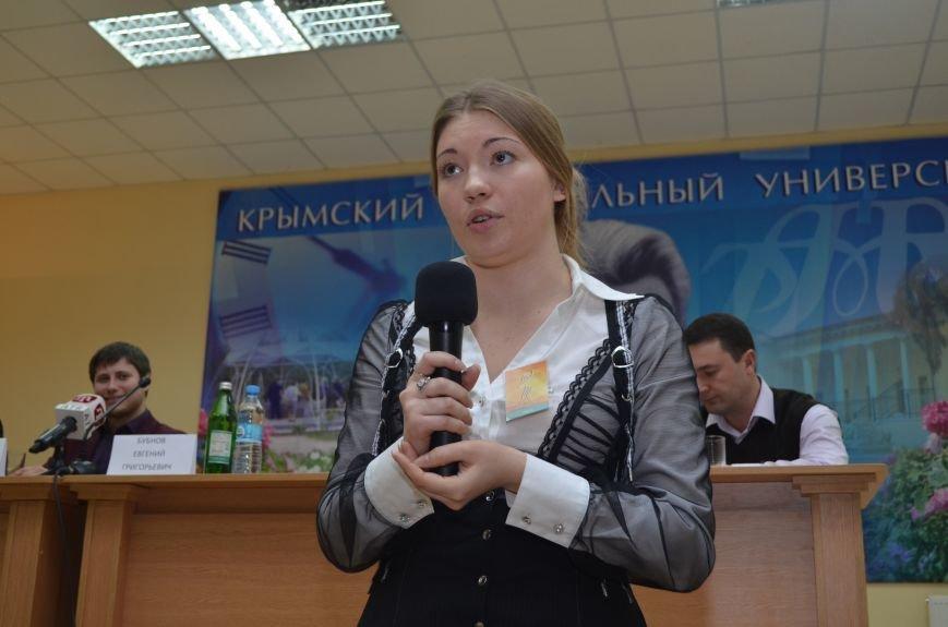 Симферопольские студенты предлагают отменить комендантский час в общежитиях (ФОТО), фото-9