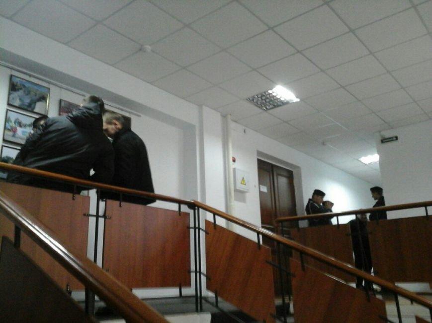 Криворожский депутат Игорь Левицкий:  Прошедшая сессия горсовета - не пример для подражания (фото) - фото 1