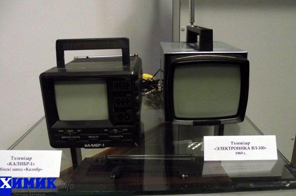 В Новополоцке открылась выставка «Радио ретро» (фото) - фото 2