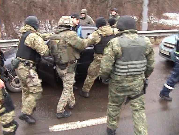 Аваков назвал организаторов покушения на убийство Парубия (фото) - фото 1