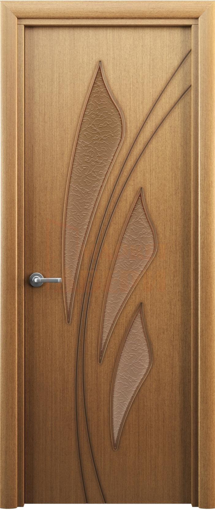 Межкомнатные двери Бекар Ландыш