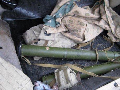 СБУ задержала еще двух террористов, причастных к обстрелу Мариуполя (ФОТО) (фото) - фото 1