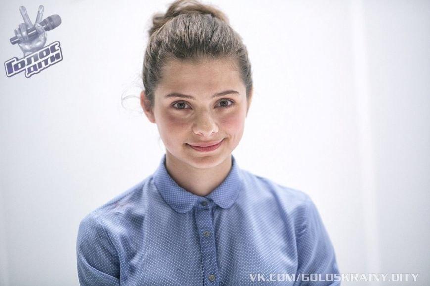 Две девочки из Одесской области покорили сердца тренеров на популярном вокальном шоу (ФОТО, ВИДЕО) (фото) - фото 1