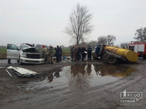 В трагическом ДТП с лидером группы «Скрябин» пострадали еще два человека (ФОТО, ВИДЕО) (фото) - фото 1