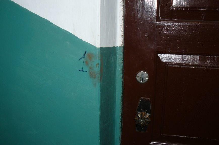 Убийца Днепродзержинской пенсионерки задержан в Запорожье (фото) - фото 2