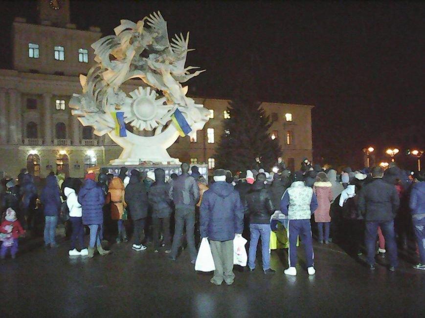У Хмельницькому відбувся вечір пам'яті, присвячений Кузьмі Скрябіну (ФОТОРЕПОРТАЖ) (фото) - фото 4