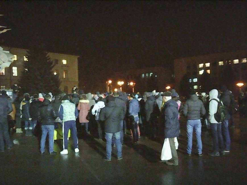У Хмельницькому відбувся вечір пам'яті, присвячений Кузьмі Скрябіну (ФОТОРЕПОРТАЖ) (фото) - фото 2