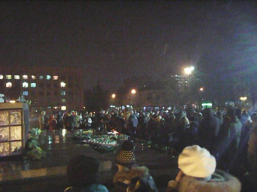 У Хмельницькому відбувся вечір пам'яті, присвячений Кузьмі Скрябіну (ФОТОРЕПОРТАЖ) (фото) - фото 3