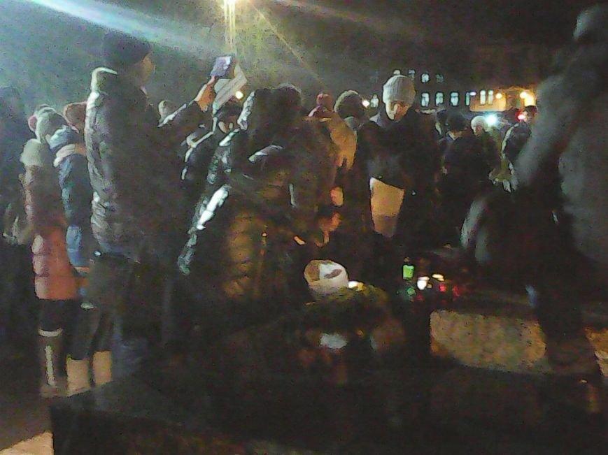 У Хмельницькому відбувся вечір пам'яті, присвячений Кузьмі Скрябіну (ФОТОРЕПОРТАЖ) (фото) - фото 1